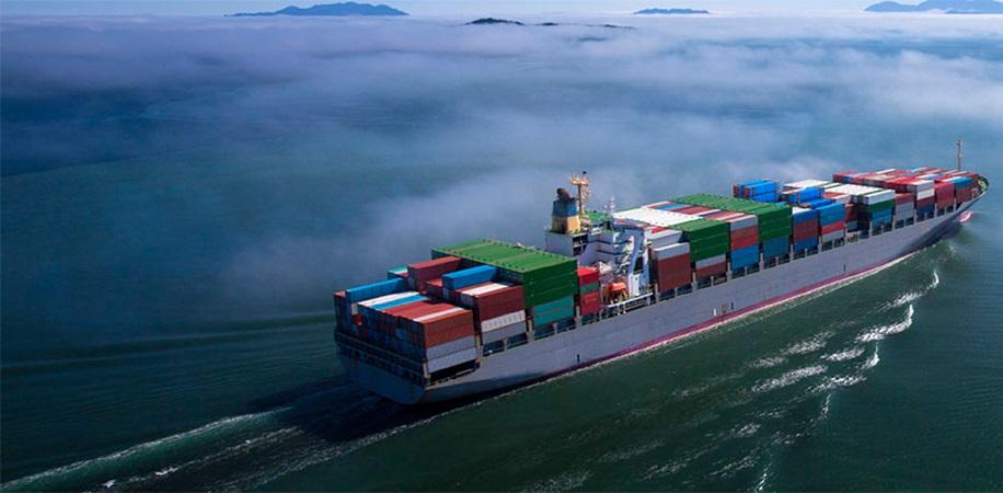 روشهای حمل کالا در تجارت بین المللی